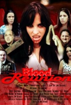 Película: Blood Reunion