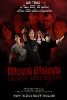Película: Blood Riders: The Devil Rides with Us