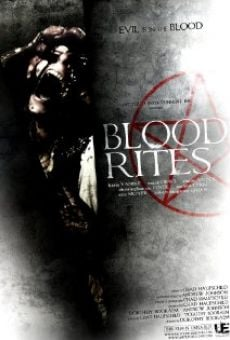 Blood Rites on-line gratuito
