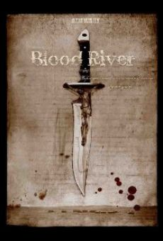 Ver película Blood River