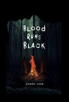 Blood Runs Black online