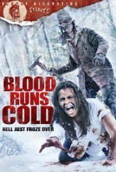 Ver película Blood Runs Cold
