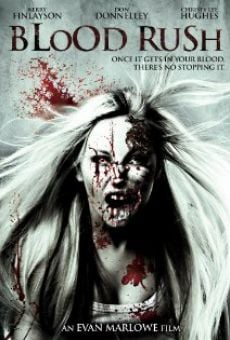 Blood Rush on-line gratuito