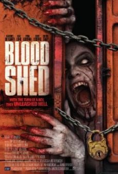 Blood Shed on-line gratuito
