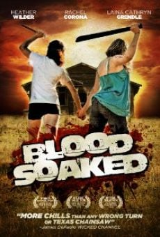 Ver película Blood Soaked