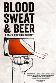 Ver película Blood, Sweat, and Beer