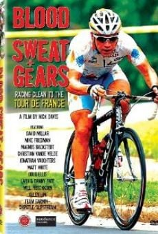 Ver película Blood Sweat and Gears: Racing Clean to the Tour de France