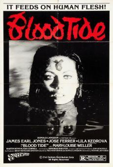 Ver película Blood Tide