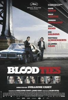 Blood Ties online gratis