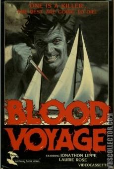 Viaje de sangre