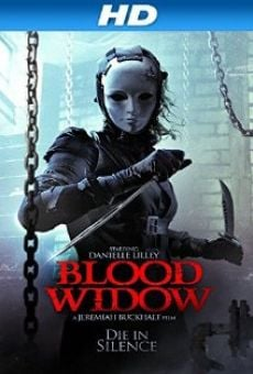 Película: Blood Widow