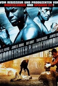 Ver película Bloodfighter of the Underworld