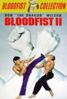 Bloodfist II on-line gratuito