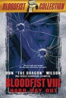 Ver película Bloodfist 8: Permiso para matar