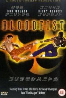 Ver película Bloodfist