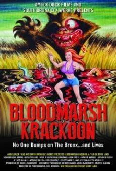 Watch Bloodmarsh Krackoon online stream