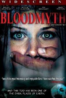 Ver película Bloodmyth