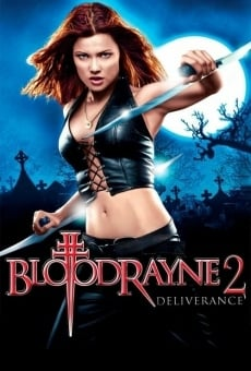 Ver película BloodRayne 2
