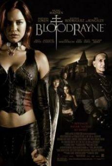 Bloodrayne gratis