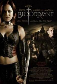 Ver película Bloodrayne