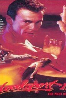 Ver película Bloodsport II: La mano de hierro