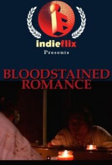 Ver película Bloodstained Romance