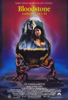 Ver película Bloodstone: Subspecies II