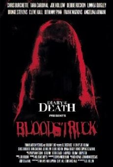 Bloodstruck on-line gratuito
