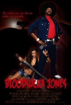 Ver película Bloodsucka Jones