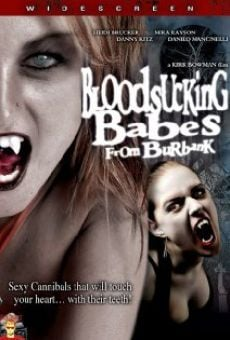 Bloodsucking Babes from Burbank online streaming