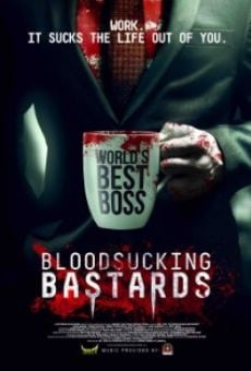 Película: Bloodsucking Bastards