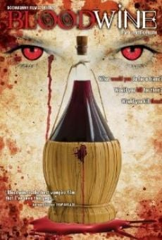 Película: Bloodwine