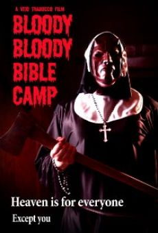 Ver película Bloody Bloody Bible Camp