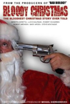 Bloody Christmas on-line gratuito