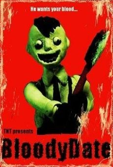 Ver película Bloody Date (Cita sangrienta)