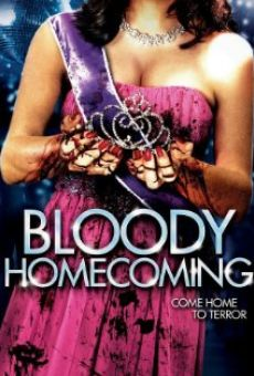 Bloody Homecoming on-line gratuito