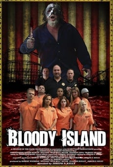 Bloody Island online streaming