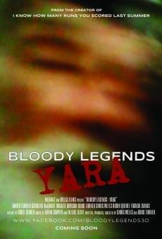 Bloody Legends: Yara online