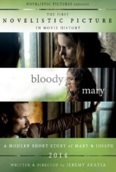 Bloody Mary: A Modern Short Story of Mary & Joseph