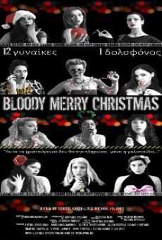 Bloody Merry Christmas