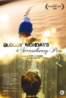 Película: Bloody Mondays & Strawberry Pies