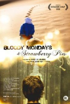 Bloody Mondays & Strawberry Pies en ligne gratuit