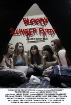 Ver película Bloody Slumber Party