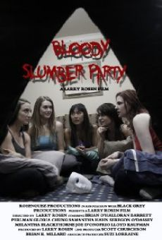Bloody Slumber Party online