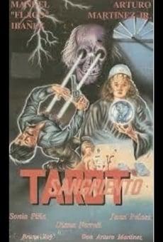 Ver película Bloody Tarot