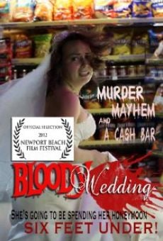 Ver película Bloody Wedding