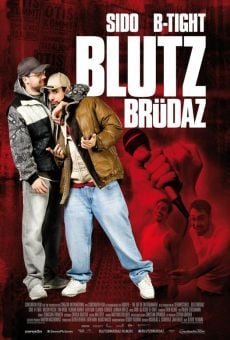 Watch Blutzbrüdaz online stream