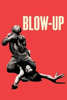 Blow-Up (Blowup) online free