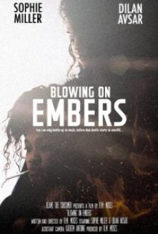 Blowing on Embers online