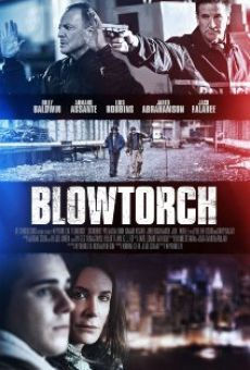 Ver película Blowtorch